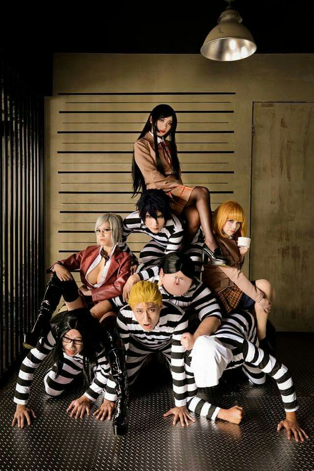 Prison High School