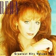 Reba... good old-fashion country music  -love this album & album cover  (the higher the hair the closer to heaven)