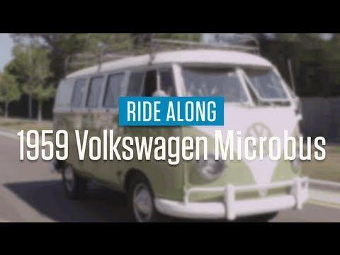 1959 Volkswagen Microbus | Ride Along