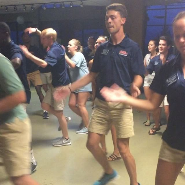 """#TGIF #HappyDance @cant_even_dyl """"GUYS ALREADY KNOW!! Monkey Swang over to your my.olemiss.edu accounts today from 8-5 and vote me as your Campus Favorite :-) thank you all in advance for your support! Life is Good!"""""""