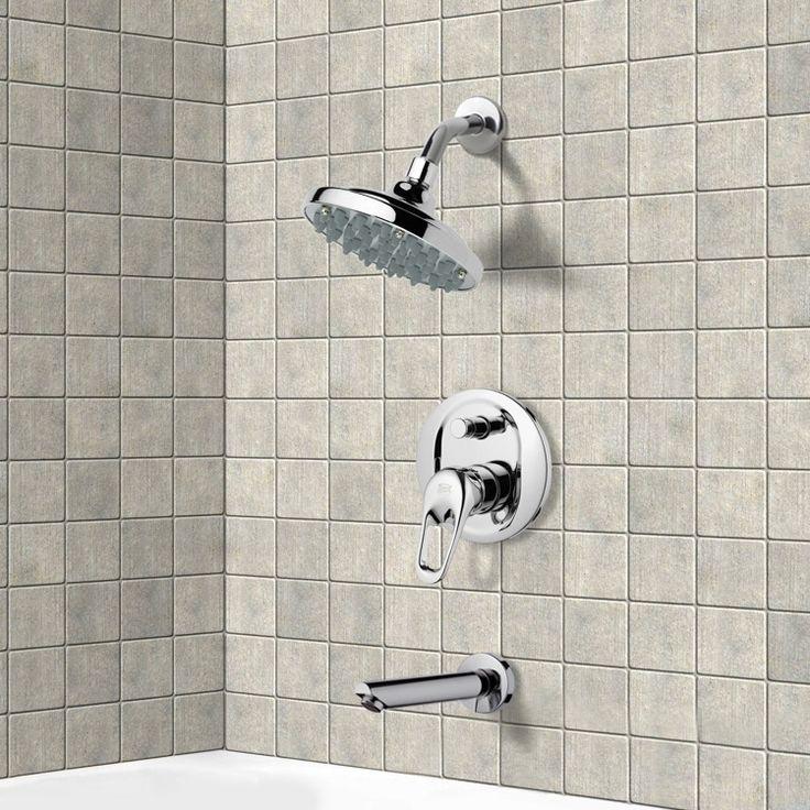 Best shower faucet sets