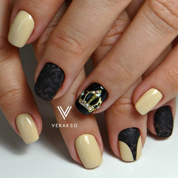 #nail #nails #nailart #Verakso