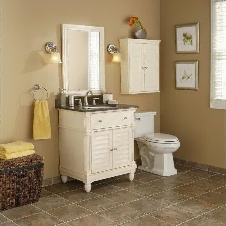 Picture Collection Website Bathroom Cabinets Allen Roth Ketterton Bath Vanity Collection Brown Color Of The Wall White Medicine