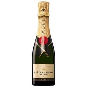 Vinhos espumantes Moët & Chandon Brut Impérial 375ml, Vinhos de Champagne. Bodega: Moët & Chandon. Compre ao melhor preço desde 20,60€! e comparta a sua opinião
