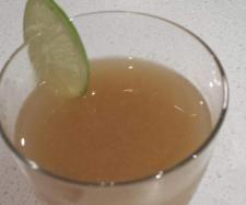 Thermomix Recipe Feijoa Martini by KMJansen