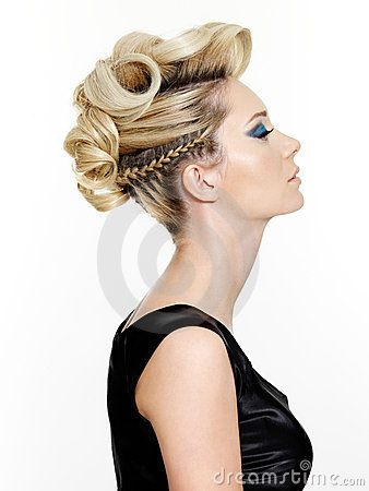 todays hair styles 13 best images about hairstyling on 1237