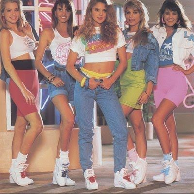 is it so wierd that 90s fashion has a special place in my heart?