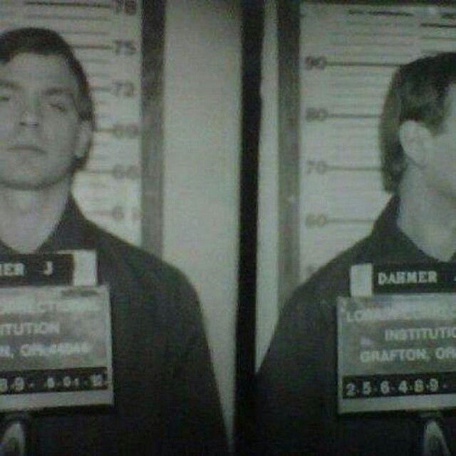 17 Best Images About Jeffrey Dahmer On Pinterest