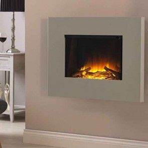 Flamerite Verada 1000/800 Wall Mounted/Inset Electric Fire