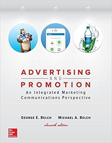 109 best pdf books images on pinterest advertising and promotion an integrated marketing communications perspective 11th ed pdf ebook sold by textbookland fandeluxe Images