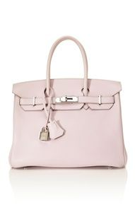 I must have a Burkin bag before I die #necessary