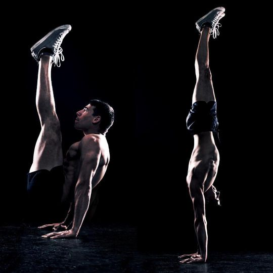 Calisthenics: Calisthenics Body Weight