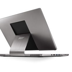 New Acer Laptops ... nice!