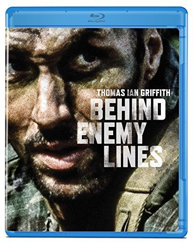 Behind Enemy Lines [Blu-ray] - http://bluraydvdmovie.com/behind-enemy-lines-blu-ray/