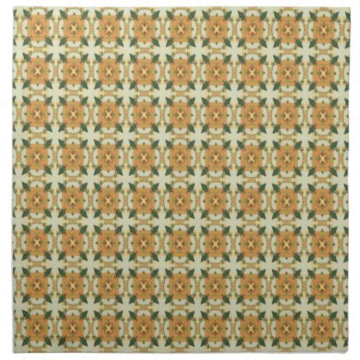 Nice Geometric Pattern