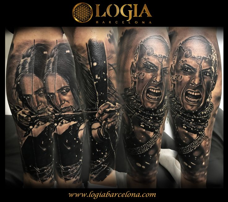 Φ Artist ÁNGEL DE MAYO Φ Info & Citas: (+34) 93 2506168 - Email: Info@logiabarcelo... www.logiabarcelon... #logiabarcelona #logiatattoo #tatuajes #tattoo #tattooink #tattoolife #tattoospain #tattooworld #tattoobarcelona #tattooistartmag #tattoosenbarcelona #ink #arttattoo #artisttattoo #inked #inktattoo #tattoocolor #retrato #portrait #tattooartwork #realismo #movies #300 #xerxes #pelicula