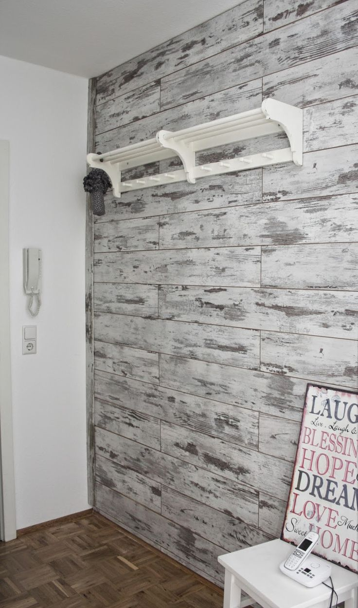 best 25+ wandverkleidung holz ideas on pinterest, Moderne