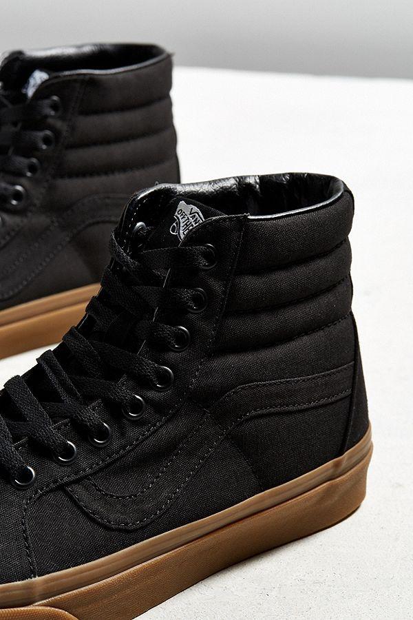 622d01851504 Slide View  4  Vans Sk8-Hi Reissue Gum Sole Sneaker