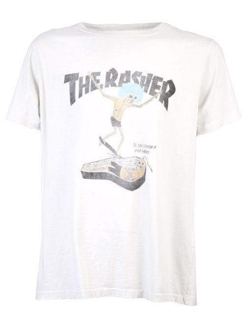 Shirts - Remi Relief The Rasher T-Shirt - American Rag Online Store