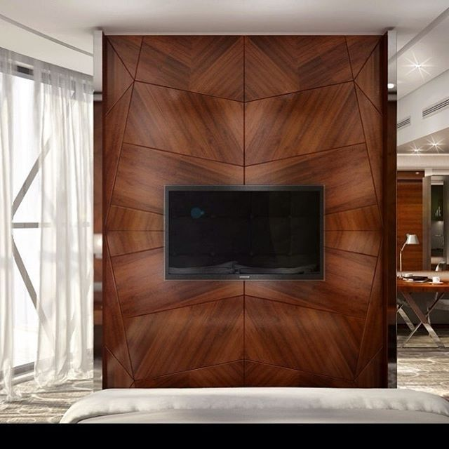 51 Modern Living Room Design From Talented Architects: 1111 Best Images About TV Wall On Pinterest