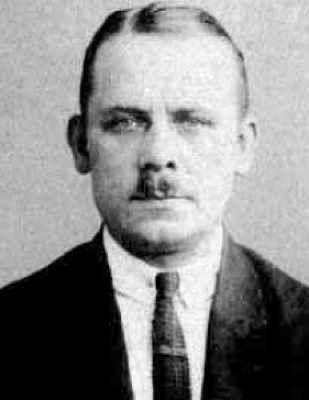 Fritz Haarmann (Butcher of Hannover)