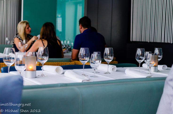 Bondi Icebergs interior  #imstillhungry #sydneyfood