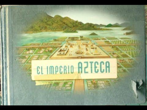 04 de 16_EL IMPERIO AZTECA, de la serie: Grandes Civilizaciones / Exploradores de la Historia