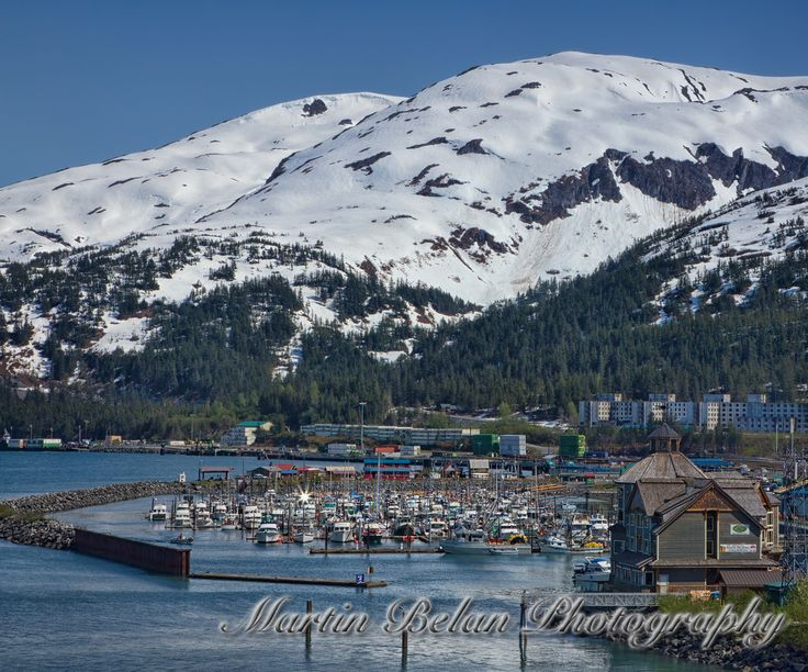 64 Best Images About Whittier Alaska Cruise Port Views