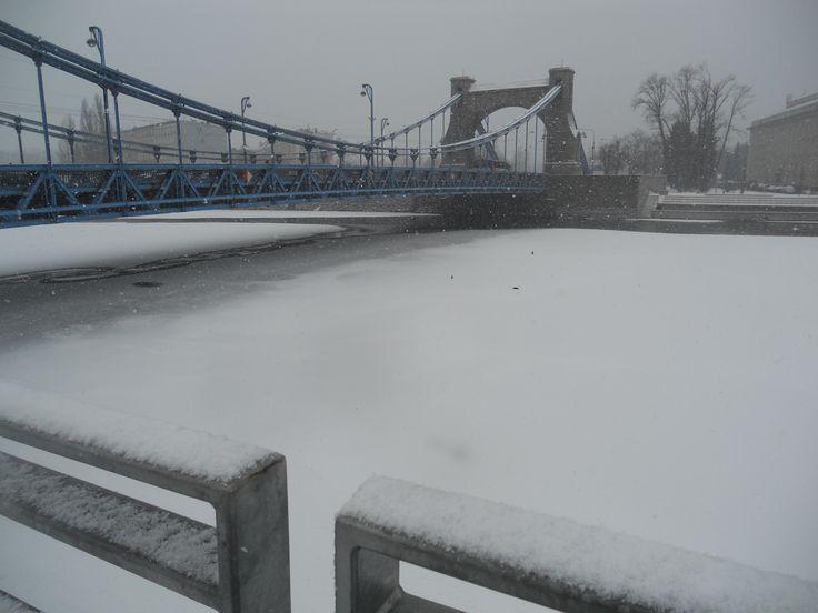 Wrocław - Most Grunwaldzki