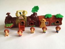 hedgehog house Kinder Surprise toy