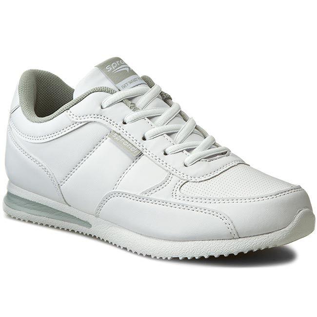 Sneakers SPRANDI - WP07-S42-15015 Alb