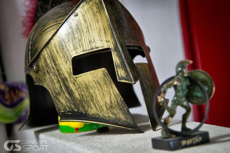 Spartan Gym, Krkonošská 1, Praha 2 - Vinohrady 120 00