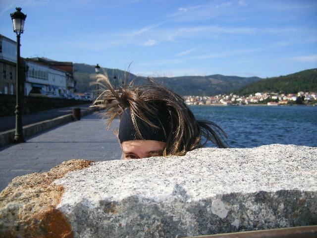 Muros en A Coruña