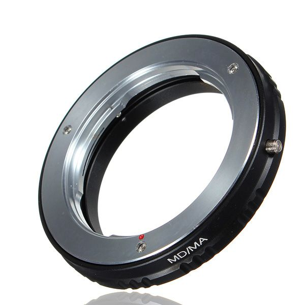 MD-MA Lens Adapter To Sony Minolta MD MA Alpha Mount Adapter