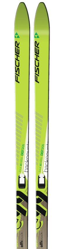 E99 Easy Skin Xtralite Fischer : skis de randonnée nordique