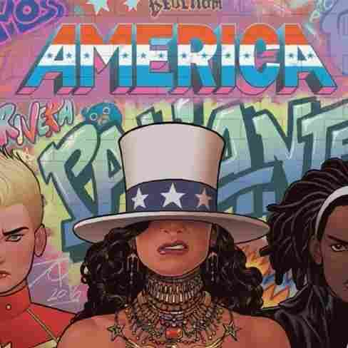 Beyond The Pale (Male): Marvel, Diversity And A Changing Comics Readership
