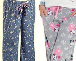 Te mostraremos como realizar este bello y sencillo pantalón pijama, que puedes usar bien sea en esos dias calurosos o por las noches para estar cómoda. El patrón consta de dos piezas iguales, corta…