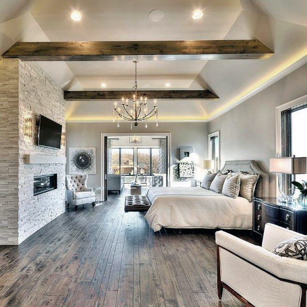 Top 60 Best Master Bedroom Ideas Luxury Home Interior Designs Luxury Bedroom Master Luxury Bedroom Design Luxurious Bedrooms