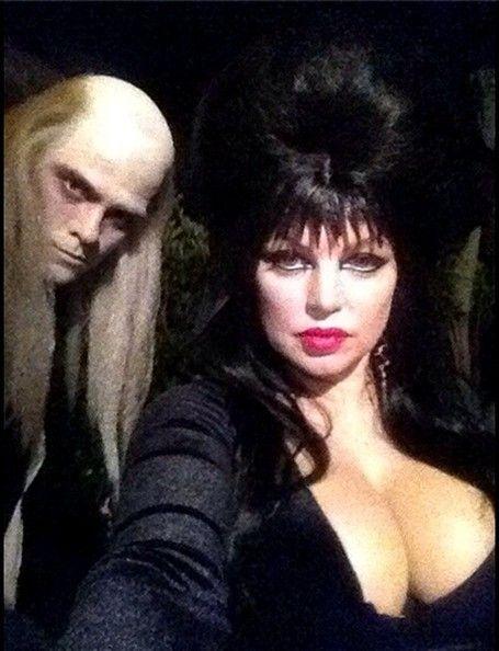 Fergie and Josh Duhamel Getting Into The Spirit Of Halloween! | Celebrity News Latest GossipCelebrity News Latest Gossip