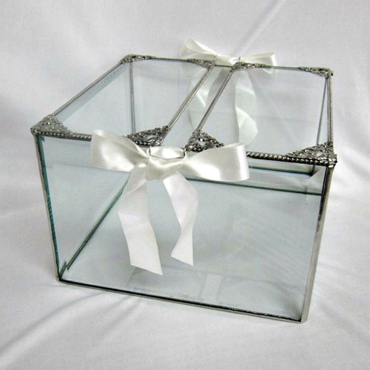 wedding card box wedding card holder stained glass bar mitzvah