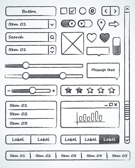 Wireframes and Prototypes Excerpt - Print Magazine