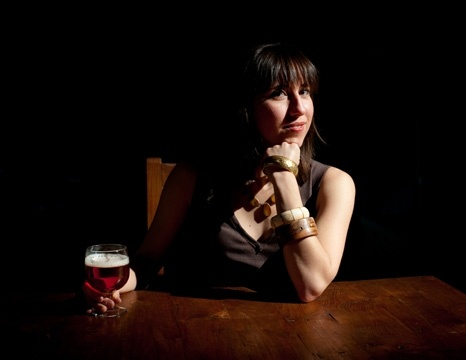 My #wcw, Nicole Erny is the first female Master Cicerone!