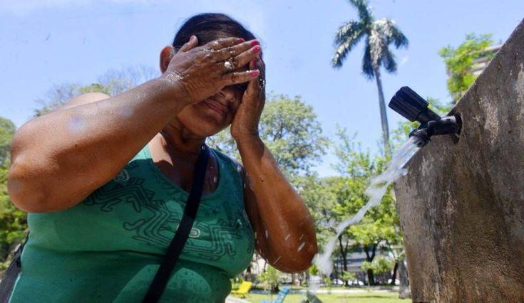 #Cómo protegerse del sol y las altas temperaturas - Diario Chaco: Diario Chaco Cómo protegerse del sol y las altas temperaturas Diario…