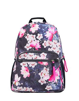 Spirit Digi Lotus Sports Backpack