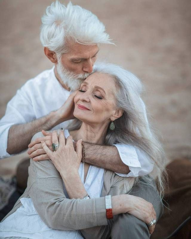These Elderly Couple Photographs Prove That No Age Limit to Being Madly in love by Irina Nedyalkova.|FunPalStudio|Entertainment, Artist,  beautiful, creativity, nature, photographer, photographs, Photography, elderly couple, elderly couple photo shoot, love story, IRINA NEDIALKOVA.