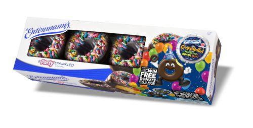 Entenmanns Donut Giveaway via http://ift.tt/1OcNTMp sweepstakes IFTTT reddit giveaways freebies contests