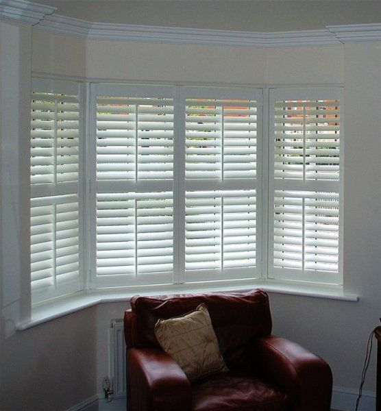 Why Use Window Shutters Interior