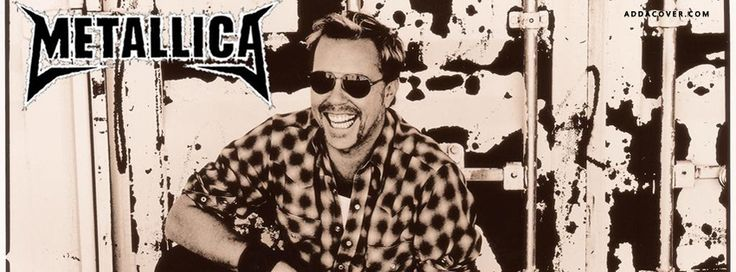 Metallica Facebook Covers, Metallica FB Covers, Metallica Facebook ...
