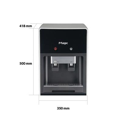 LOTUSmart - Water Purifier 6500C-B 純淨水機6500C-B (BLACK), HK$ 6,358.0 (http://www.lotusmart.com/water-purifier-6500c-b/)