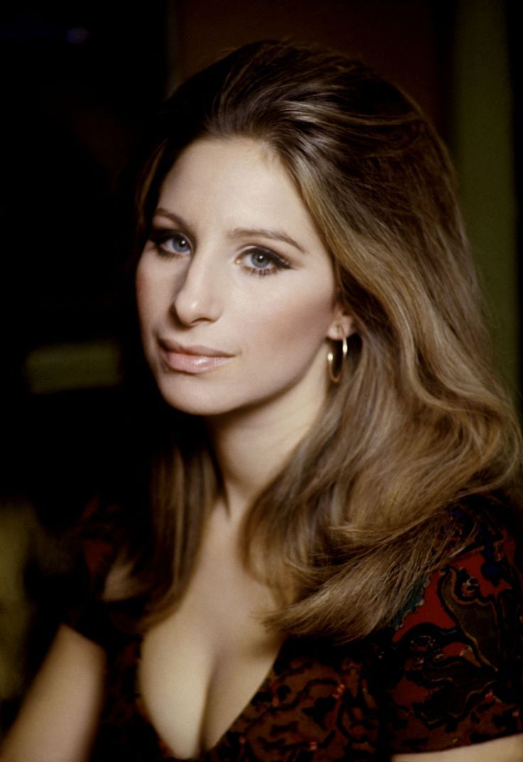 Young Barbra Streisand | visit guywoodhouse tumblr com